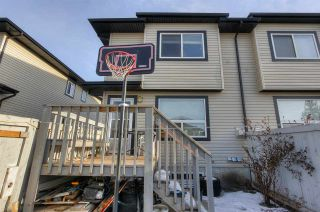 Photo 42: 21 1820 34 Avenue in Edmonton: Zone 30 Townhouse for sale : MLS®# E4225301