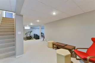 Photo 24: 27 Colebrook Avenue in Winnipeg: Richmond West Residential for sale (1S)  : MLS®# 202105649