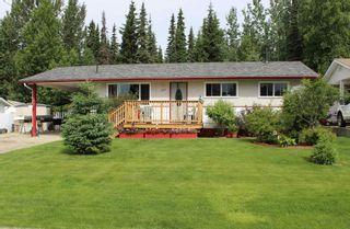 Photo 1: 125 SUMMIT Crescent in Mackenzie: Mackenzie -Town House for sale (Mackenzie (Zone 69))  : MLS®# R2596173