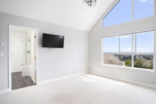 Photo 12: 510 1485 PARKWAY BOULEVARD in Coquitlam: Westwood Plateau Townhouse for sale : MLS®# R2377216