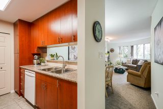 """Photo 4: 110 1150 QUAYSIDE Drive in New Westminster: Quay Condo for sale in """"WESTPORT"""" : MLS®# R2570528"""