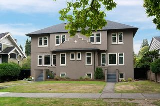 """Photo 1: 1070-80 W 15TH Avenue in Vancouver: Fairview VW House for sale in """"Fairview"""" (Vancouver West)  : MLS®# R2133883"""