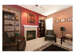 """Photo 4: 101 3000 RIVERBEND Drive in Coquitlam: Coquitlam East House for sale in """"RIVERBEND"""" : MLS®# V859605"""