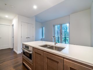 """Photo 8: M408 5681 BIRNEY Avenue in Vancouver: University VW Condo for sale in """"IVY ON THE PARK"""" (Vancouver West)  : MLS®# R2535017"""