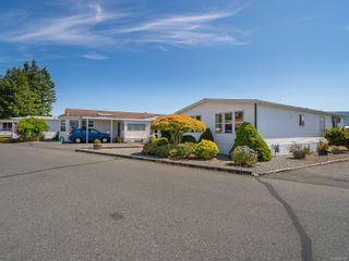 Photo 30: 47 6325 Metral Dr in : Na Pleasant Valley Manufactured Home for sale (Nanaimo)  : MLS®# 882196