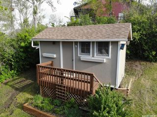 Photo 49: 102 Garwell Drive in Buffalo Pound Lake: Residential for sale : MLS®# SK854415