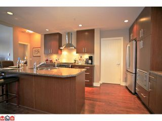 "Photo 9: 308 16469 64 Avenue in Surrey: Cloverdale BC Condo for sale in ""St. Andrews at Northwest"" (Cloverdale)  : MLS®# F1123880"