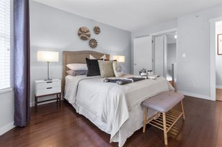 """Photo 11: 8583 AQUITANIA Place in Vancouver: South Marine Townhouse for sale in """"SOUTHAMPTON"""" (Vancouver East)  : MLS®# R2608907"""