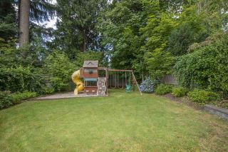 Photo 40: 777 KILKEEL PLACE in North Vancouver: Delbrook House for sale : MLS®# R2486466