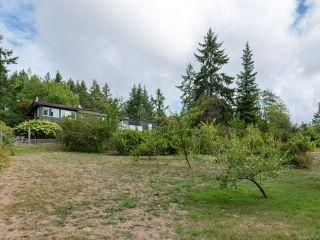 Photo 29: 3305 Kirk Rd in DENMAN ISLAND: Isl Denman Island House for sale (Islands)  : MLS®# 837339
