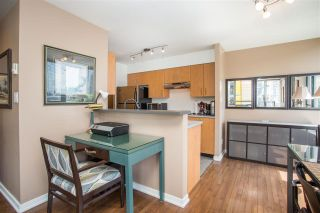 """Photo 8: 908 1295 RICHARDS Street in Vancouver: Downtown VW Condo for sale in """"The Oscar"""" (Vancouver West)  : MLS®# R2589790"""
