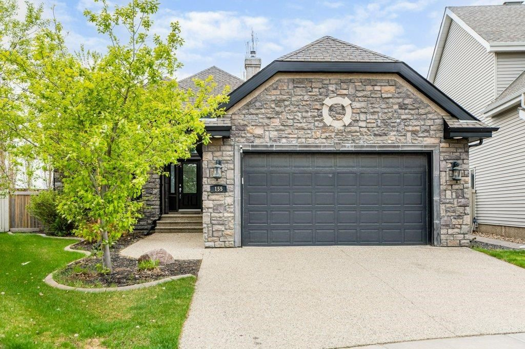 Main Photo: 155 Caldwell way in Edmonton: Zone 20 House for sale : MLS®# E4245924
