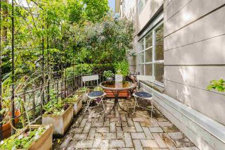 """Photo 28: 105 2161 W 12TH Avenue in Vancouver: Kitsilano Condo for sale in """"THE CARLINGS"""" (Vancouver West)  : MLS®# R2590728"""