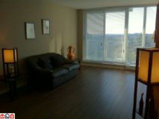 """Photo 3: 1309 9981 WHALLEY Boulevard in Surrey: Whalley Condo for sale in """"Park Place"""" (North Surrey)  : MLS®# F1128397"""