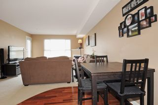 """Photo 6: 301 5465 203RD Street in Langley: Langley City Condo for sale in """"STATION 54"""" : MLS®# F1436316"""