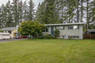 Photo 1: 34571 DEVON Crescent in Abbotsford: Abbotsford East House for sale : MLS®# R2462193