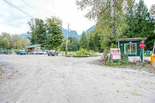 Photo 3: 12975 SQUAMISH VALLEY Road in Squamish: Upper Squamish Business with Property for sale : MLS®# C8037598