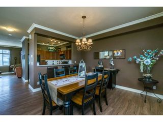 """Photo 6: 1 19932 70 Avenue in Langley: Willoughby Heights Townhouse for sale in """"SUMMERWOOD"""" : MLS®# R2162359"""