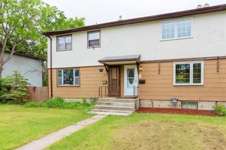 Main Photo: 54 Beaumont Bay in Winnipeg: West Fort Garry Residential for sale (1Jw)  : MLS®# 202114674