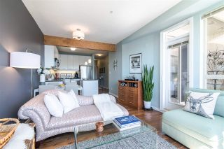 """Photo 4: 403 530 RAVEN WOODS Drive in North Vancouver: Roche Point Condo for sale in """"Seasons"""" : MLS®# R2367973"""