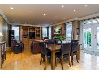 """Photo 5: 20651 96A Avenue in Langley: Walnut Grove House for sale in """"DERBY HILLS"""" : MLS®# F1432377"""
