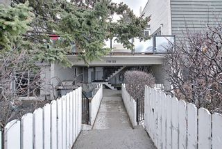 Photo 27: 121 6919 Elbow Drive SW in Calgary: Kelvin Grove Row/Townhouse for sale : MLS®# A1085776