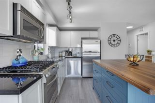 """Photo 10: 201 122 E 3RD Street in North Vancouver: Lower Lonsdale Condo for sale in """"Sausalito"""" : MLS®# R2525697"""