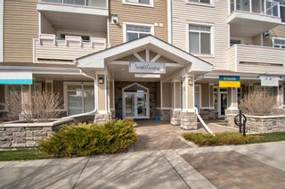 Photo 3: 304 132 1 Avenue NW: Airdrie Apartment for sale : MLS®# A1130474