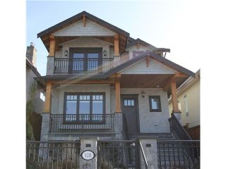 "Photo 1: 128 GLYNDE Avenue in Burnaby: Capitol Hill BN House for sale in ""CAPITOL HILL"" (Burnaby North)  : MLS®# V1052791"