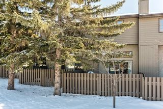 Photo 33: 108 Glamis Terrace SW in Calgary: Glamorgan Row/Townhouse for sale : MLS®# A1070053