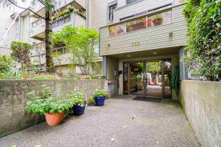 """Photo 2: 301 225 MOWAT Street in New Westminster: Uptown NW Condo for sale in """"The Windsor"""" : MLS®# R2479995"""