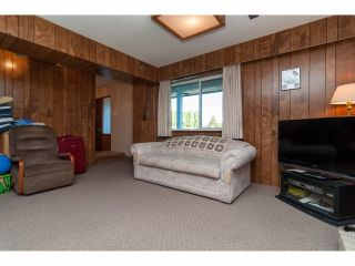 Photo 14: 7231 CAVELIER Court in Richmond: Quilchena RI House for sale : MLS®# V1093276