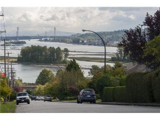 Photo 19: 394 CUMBERLAND Street in New Westminster: Fraserview NW House for sale : MLS®# V1087948