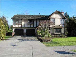 Photo 1: 12368 216TH Street in Maple Ridge: West Central House for sale : MLS®# V864933