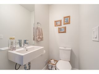 """Photo 14: 45 8050 204 Street in Langley: Willoughby Heights Townhouse for sale in """"Ashbury & Oak South"""" : MLS®# R2457635"""