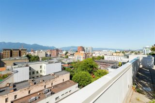 """Photo 14: 301 189 KEEFER Street in Vancouver: Downtown VE Condo for sale in """"Keefer Block"""" (Vancouver East)  : MLS®# R2532616"""