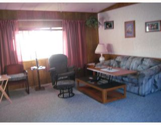 """Photo 5: 82 1000 INVERNESS Drive in Prince_George: Aberdeen Manufactured Home for sale in """"ABERDEEN"""" (PG City North (Zone 73))  : MLS®# N191469"""
