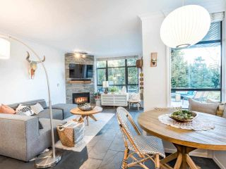 """Photo 11: 101 1725 BALSAM Street in Vancouver: Kitsilano Condo for sale in """"Balsam House"""" (Vancouver West)  : MLS®# R2454346"""