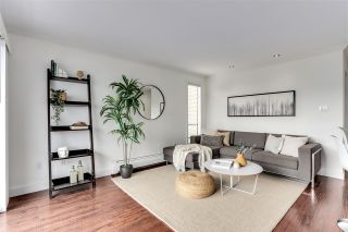 Photo 3: 202 803 QUEENS AVENUE in New Westminster: Uptown NW Condo for sale : MLS®# R2571561