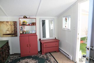Photo 16: 117 4714 Muir Rd in : CV Courtenay East Manufactured Home for sale (Comox Valley)  : MLS®# 870233