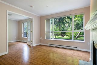 """Photo 8: 111 2559 PARKVIEW Lane in Port Coquitlam: Central Pt Coquitlam Condo for sale in """"THE CRESCENT"""" : MLS®# R2486202"""