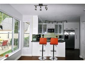 Photo 10: 16 11536 236 Street in Maple Ridge: Cottonwood MR Townhouse for sale : MLS®# V1102932