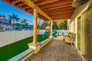 Photo 32: LA MESA House for sale : 4 bedrooms : 9187 Grossmont Blvd