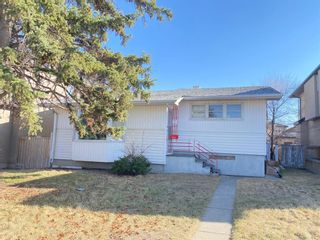 Main Photo: 521 23 Avenue NE in Calgary: Winston Heights/Mountview Detached for sale : MLS®# A1095536
