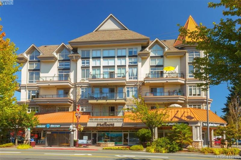 FEATURED LISTING: 207 - 866 Goldstream Ave VICTORIA