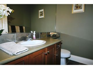 """Photo 9: 10658 244TH Street in Maple Ridge: Albion House for sale in """"MAPLE CREST"""" : MLS®# V1053982"""