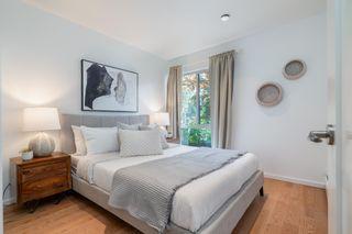 """Photo 8: 1718 MACDONALD Street in Vancouver: Kitsilano Townhouse for sale in """"Cherry West"""" (Vancouver West)  : MLS®# R2602789"""