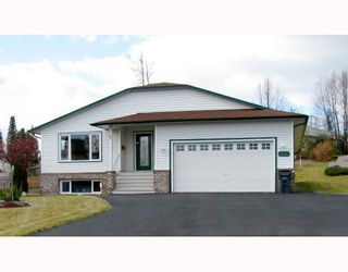 Photo 8: 4531 TEICHMAN PL in Prince_George: Hart Highlands House for sale (PG City North (Zone 73))  : MLS®# N191484