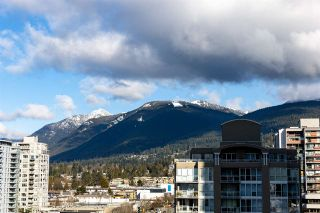 "Photo 4: 708 112 E 13TH Street in North Vancouver: Central Lonsdale Condo for sale in ""Centerview"" : MLS®# R2540511"