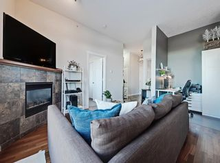 Photo 10: 404 2 HEMLOCK Crescent SW in Calgary: Spruce Cliff Apartment for sale : MLS®# A1061212